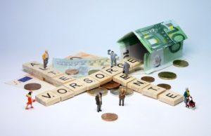 Vermietete Immobilien als Kapitalanlage sind eine perfekte Möglichkeit um für dein Alter vorzusorgen.