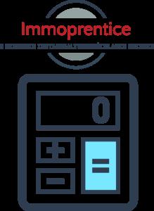 Logo Immoprentice 5 Sekunden Instandhaltungsrücklagen Rechner