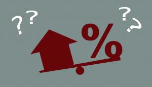 Mit wie viel Prozent solltest du deine Wohnung tilgen? Je höher die Tilgung, desto schneller sparst du Geld an, hast aber eventuell eine hohe finanzielle Belastung.