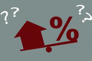 Mit wie viel Prozent sollte ich meine Wohnung tilgen?