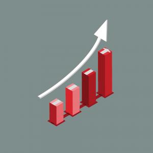 Der Vorteil einer langsamen Tilgung deines Kredites ist, dass du mit deiner Immobilie einen sehr positiven Cashflow haben wirst