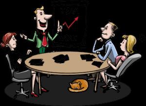 Als angehender Immobilien Investor musst du deinen Partnern gegenüber einen professionellen Eindruck hinterlassen. Tust du dies nicht, werden sie lieber mit jemand anders zusammenarbeiten.