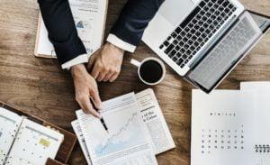 Als angehender Immobilien Investor musst du einen guten Überblick über deine Finanzen haben