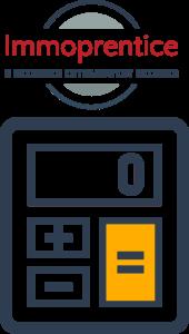 Logo Immoprentice Online 5 Sekunden Ertragswert Rechner