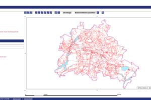 Kostenlose Bodenrichtwerte für Berlin 2019