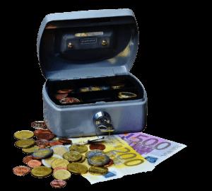 Hausgeld bezeichnet die monatlichen Vorschüsse die du als Eigentümer einer Wohnung in einer Eigentümergemeinschaft an die Hausverwaltung zahlen musst