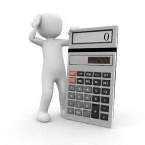 Lohnt sich die Wohnung für dich wirklich? Mache jetzt noch einmal eine ganz genaue Berechnung und berücksichtige alle Faktoren, sodass du genau weißt was nach der Investition unterm Strich für dich übrig bleibt.