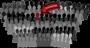 Der Miteigentumsanteil (MEA) beschreibt deinen Anteil innerhalb der großen Gemeinschaft der Eigentümer, denen gemeinsam die Immobilie gehört in der deine Eigentumswohnung liegt.
