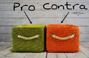 Pro und Contra: Was ist gut, was ist schlecht? Was ist dein allgemeiner Eindruck von der Wohnung? Denkst du, dein Zielmieter würde sich hier wohlfühlen?
