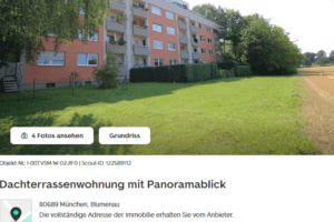 Immobilien-Inserat bewerten: Schritt-für-Schritt an einem konkreten Beispiel (Teil 1)