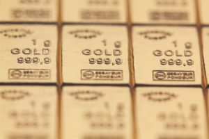 Betongold: Immobilien sind wie Gold ein Sachwert, der nicht durch Inflation an Wert verliert.