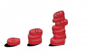 Die optimale Höhe der Eigenkapitalrendite hängt von deinem persönlichen Risikoempfinden ab. Je größer deine Eigenkapitalrendite, desto höher ist in der Regel auch das Risiko in deinem Investment.