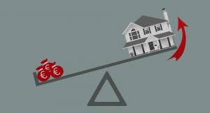 Der Leverage Effekt (Hebeleffekt) ist mit der Hauptgrund, warum Immobilien als Kapitalanlage sich lohnen. Aber was genau ist der Leverage Effekt?
